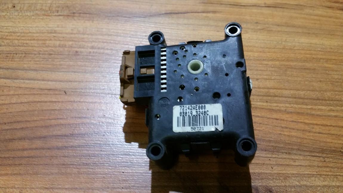 Peciuko sklendes varikliukas 72142ae000 0b0193240c, 5021 Subaru LEGACY 1995 2.0