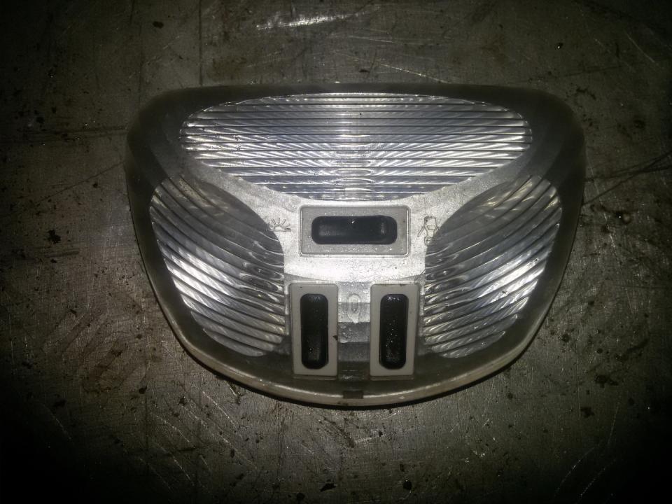 Salono apsvietimo jungiklis G. 15517700 155177-0 Nissan ALMERA TINO 2002 2.2