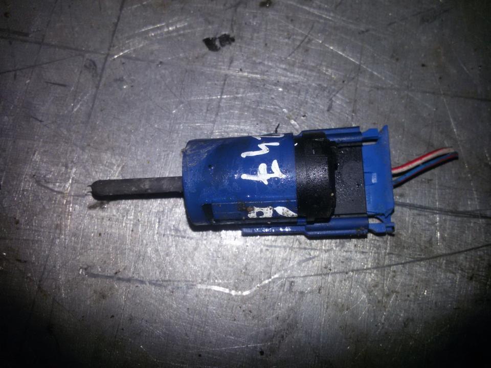 Clutch Pedal Switch Skoda Fabia 2007    1.2 1j0927189f