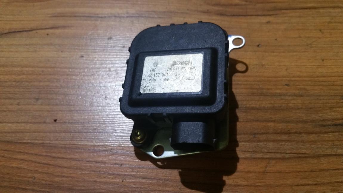 Peciuko sklendes varikliukas 0132801112 041197108, 882 Renault ESPACE 1998 2.9