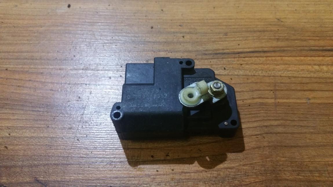 0637005852 063700-5852, 1u Peciuko sklendes varikliukas Honda CR-V 2000 2.0L 14EUR EIS00085646
