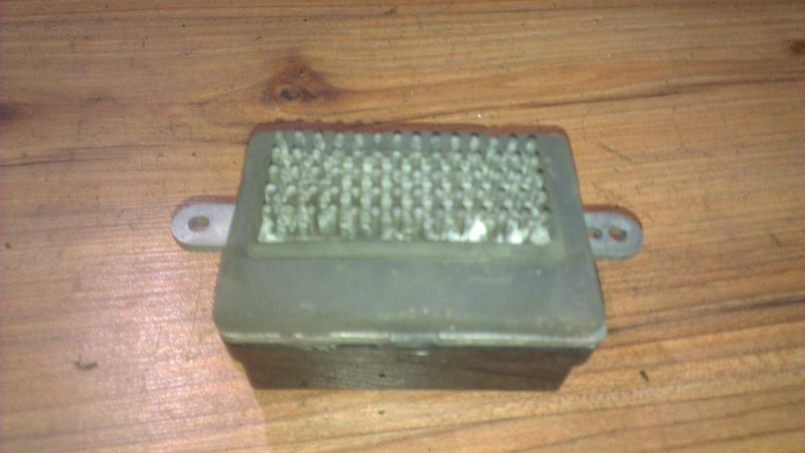 Kiti kompiuteriai 16250779 0190418 Jeep GRAND CHEROKEE 1999 3.1