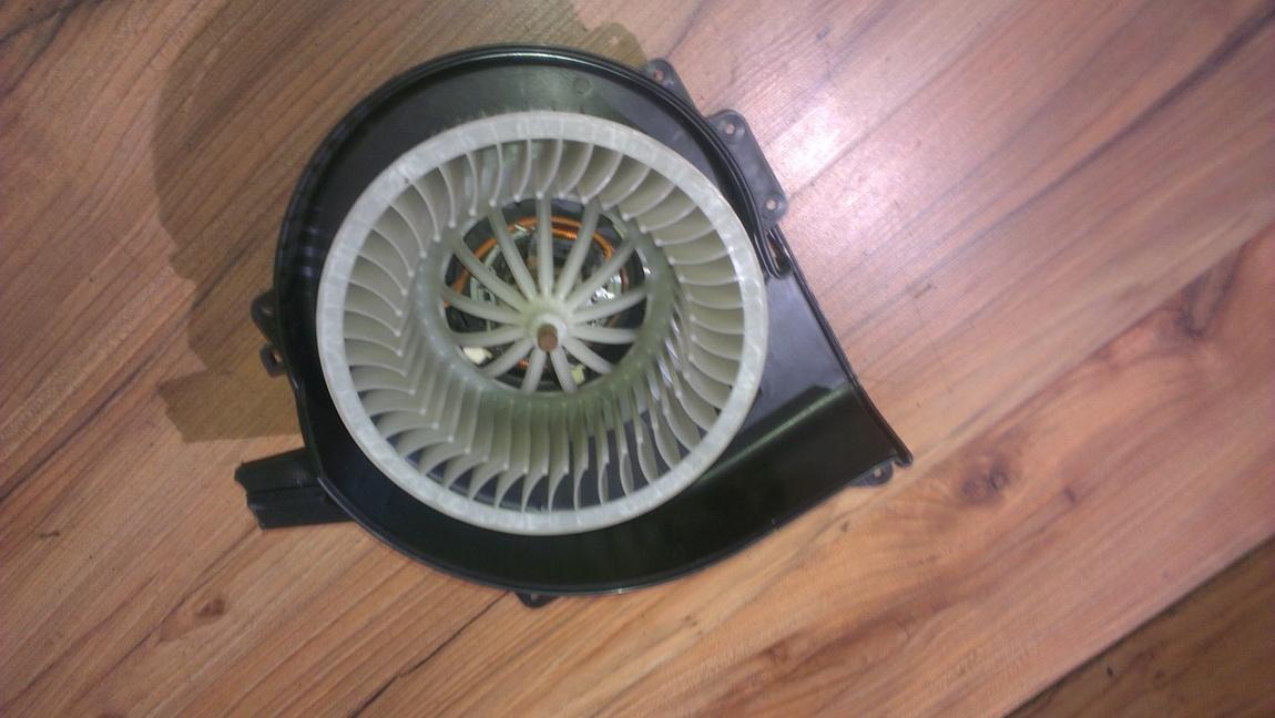 Salono ventiliatorius 6q1819015h nenustatta Volkswagen POLO 1993 1.0
