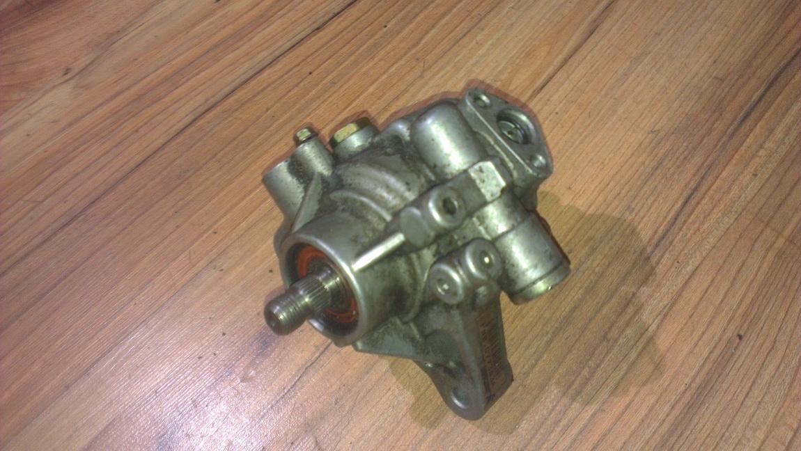 Vairo stiprintuvo siurblys 077343a nenutatyta Honda CR-V 2003 2.0