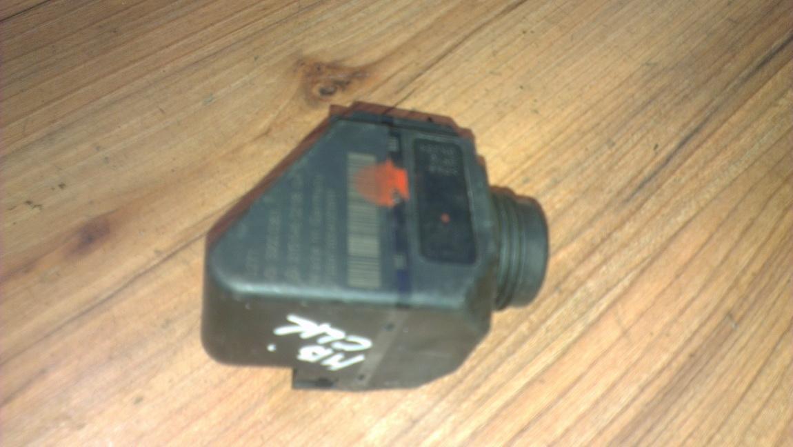 Ignition Starter Switch 2105450208q4 3300.0301 Mercedes-Benz CLK-CLASS 2005 2.7