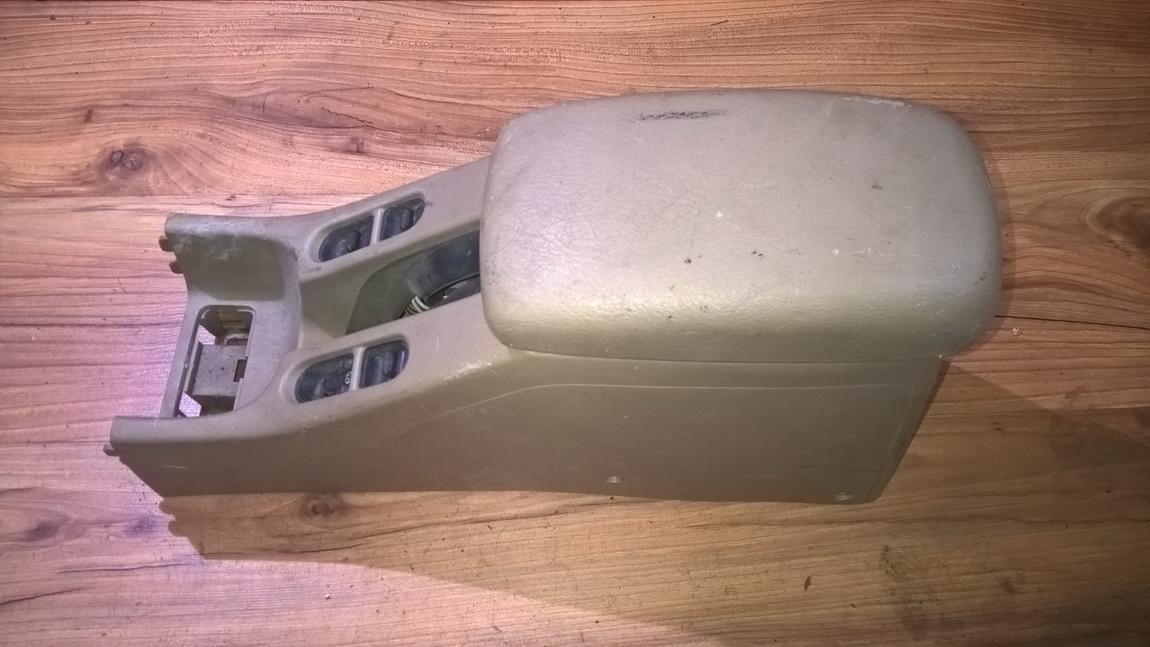 Porankis NENUSTATYTA nenustatyta Rover 400-SERIES 1998 2.0