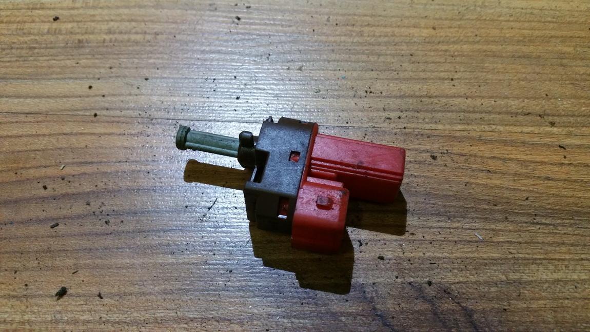 Brake Light Switch (sensor) - Switch (Pedal Contact) 95bb7c534ac 95bb-7c534-ac,  Ford MONDEO 2006 1.8