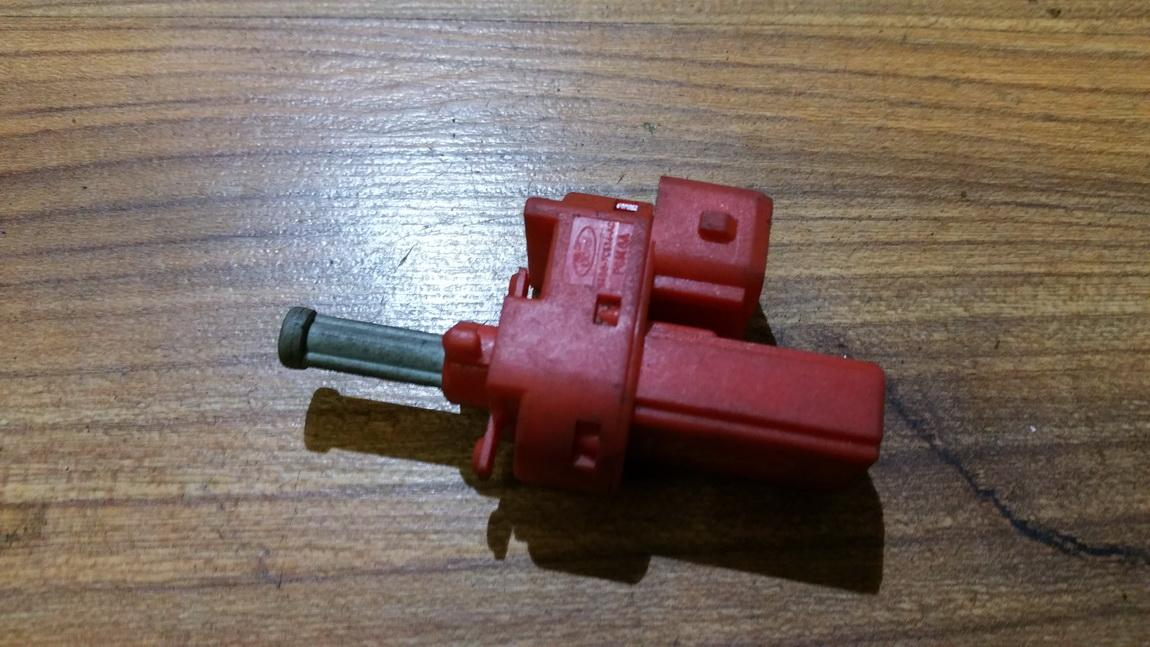 Cruise Control Deactivator Switch (Cruise Control Valve) Ford Mondeo 2002    1.8 94bb7c534ac