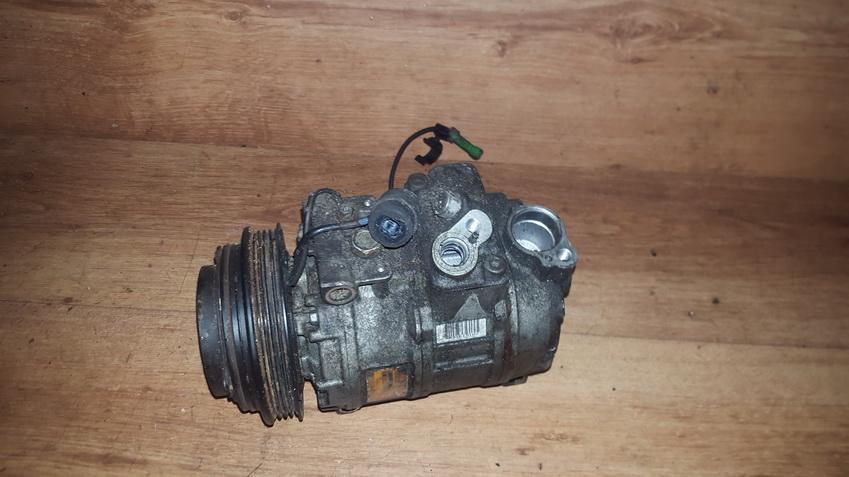 AC AIR Compressor Pump 4b0260805c 4472208143 Audi A6 2008 2.0