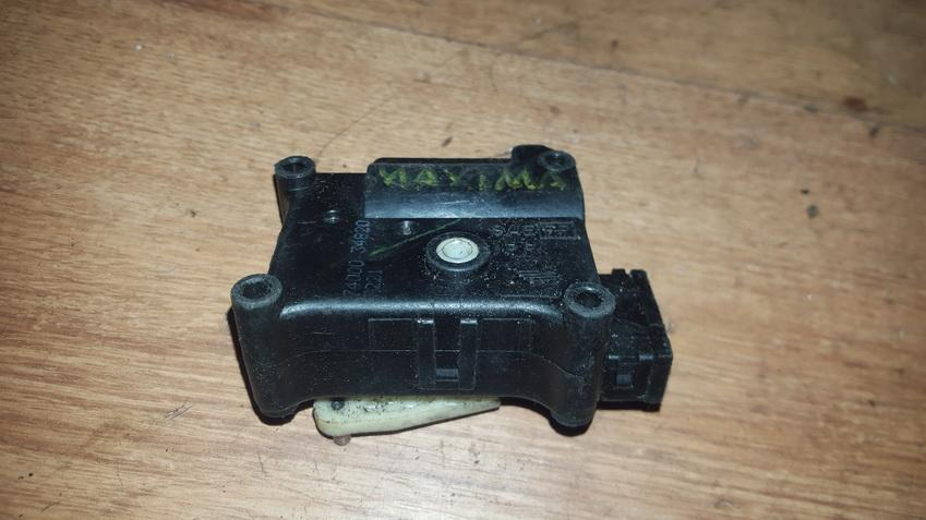 Nissan  Maxima Heater Vent Flap Control Actuator Motor