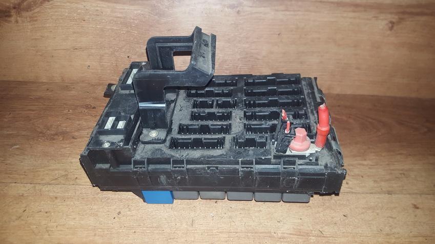 n/a fuse box fiat tipo 1994 2 0l 14eur eis00091322