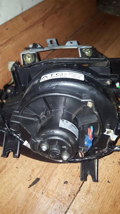 Salono ventiliatorius 0130111194 mf0160700490 Land-Rover DISCOVERY 1995 2.5
