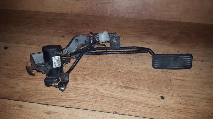 Акселератор (газа) педаль электронная  00281002470 3919027000 Hyundai TRAJET 2002 2.0