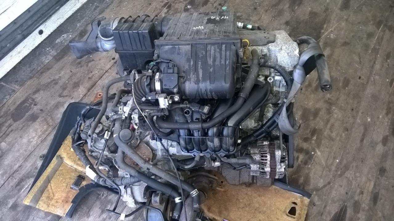 m15a Engine Suzuki Swift 2006 1.5L 500EUR EIS00091941 ...