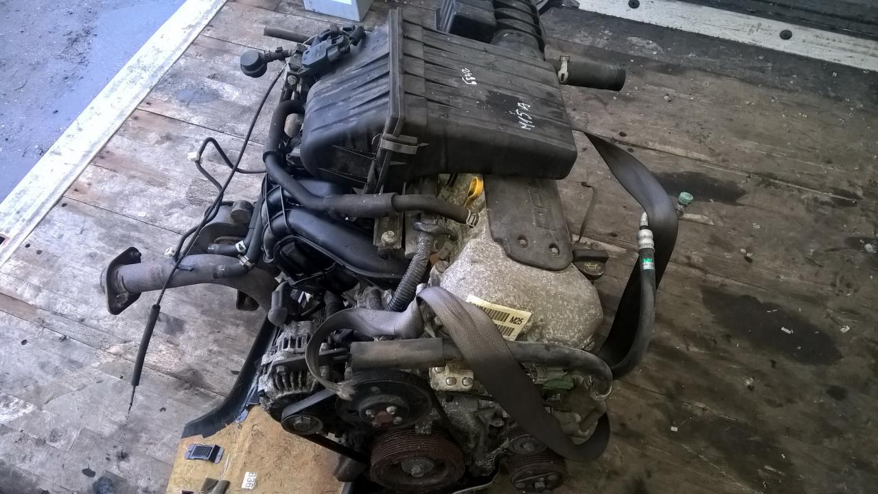 ... m15a Engine Suzuki Swift 2006 1.5L 500EUR EIS00091941 ...