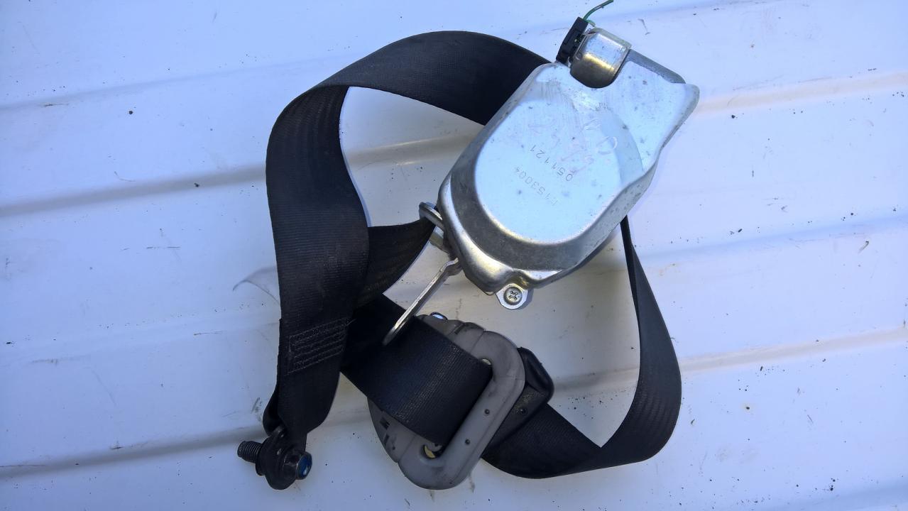 Saugos dirzas P.D. l153004 051121 Suzuki SWIFT 2010 1.3