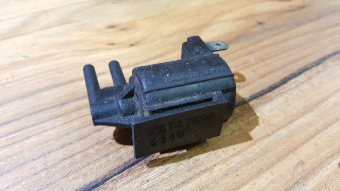 Selenoidas (Elektromagnetinis selenoidas) k5t47596 2117 Mitsubishi PAJERO 1992 2.5