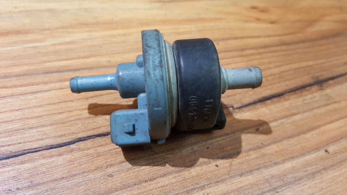 Vakuumo voztuvas 054133459B 054 133 459 B Volkswagen GOLF 2005 1.6
