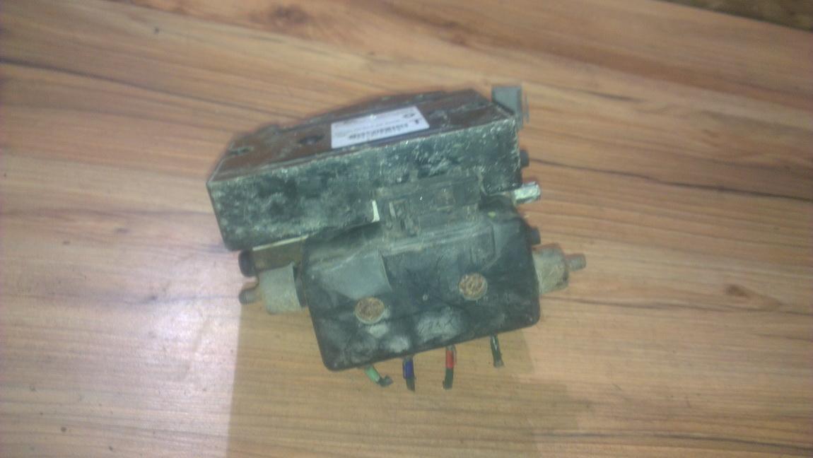 ABS blokas 06001re3014 10.0943-0301.4 Renault LAGUNA 2001 1.9