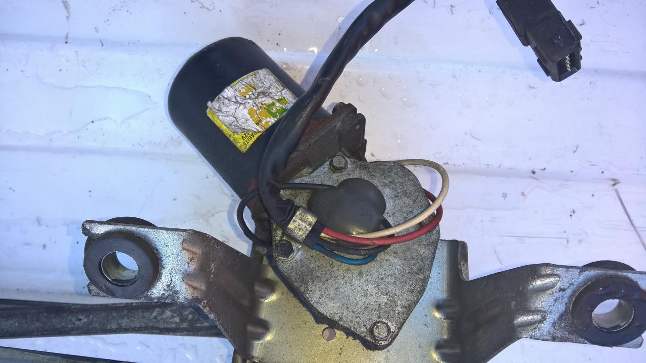 Priekinis langu valytuvu varikliukas 53565704 1ct0ml313 LDV MAXUS 2006 2.5