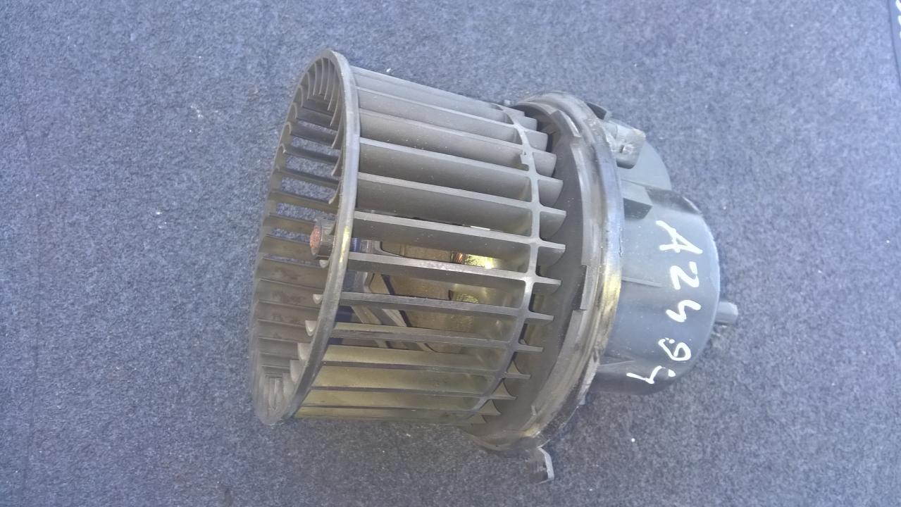 Heater blower assy 95yw18456bb 95yw-18456-bb Ford TRANSIT 2015 2.2