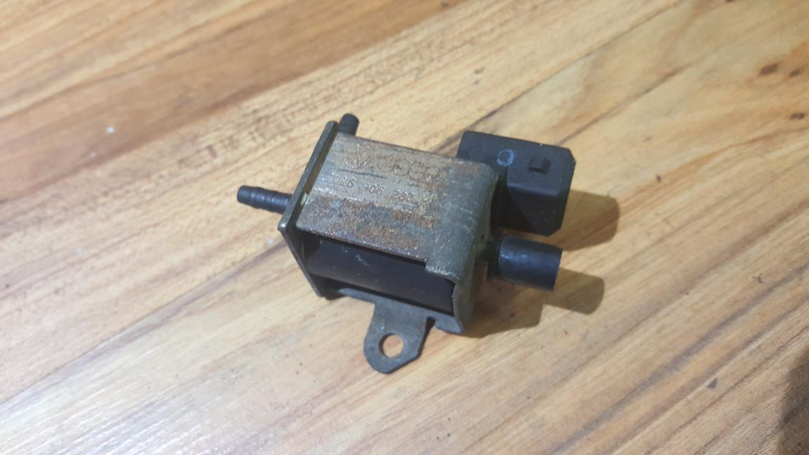 Selenoidas (Elektromagnetinis selenoidas) 026906283H 026 906 283 H Volkswagen PASSAT 1999 1.9