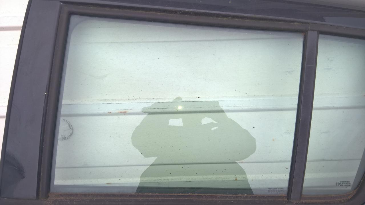 Duru stiklas G.K. NENUSTATYTA NENUSTATYTA Suzuki SWIFT 2006 1.5