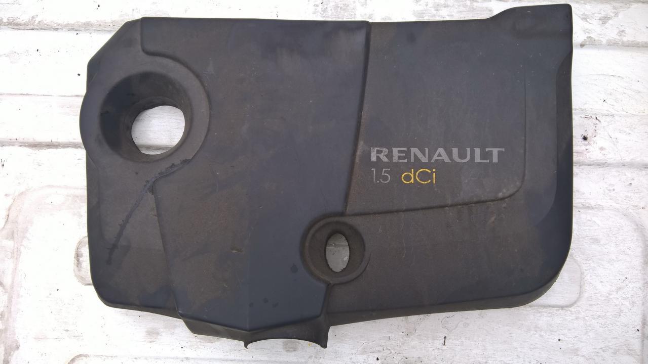 Renault  Megane Variklio dekoratyvine apsauga