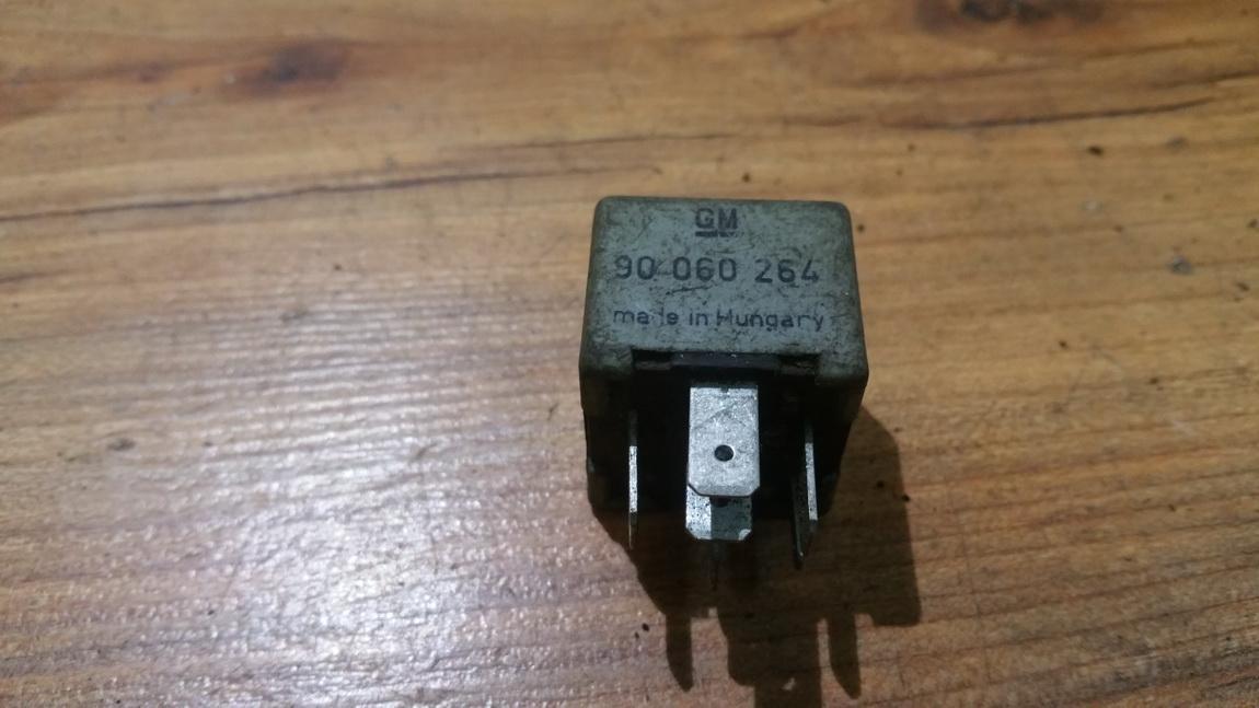 Rele gm90060264 899623 Opel VECTRA 1998 1.8
