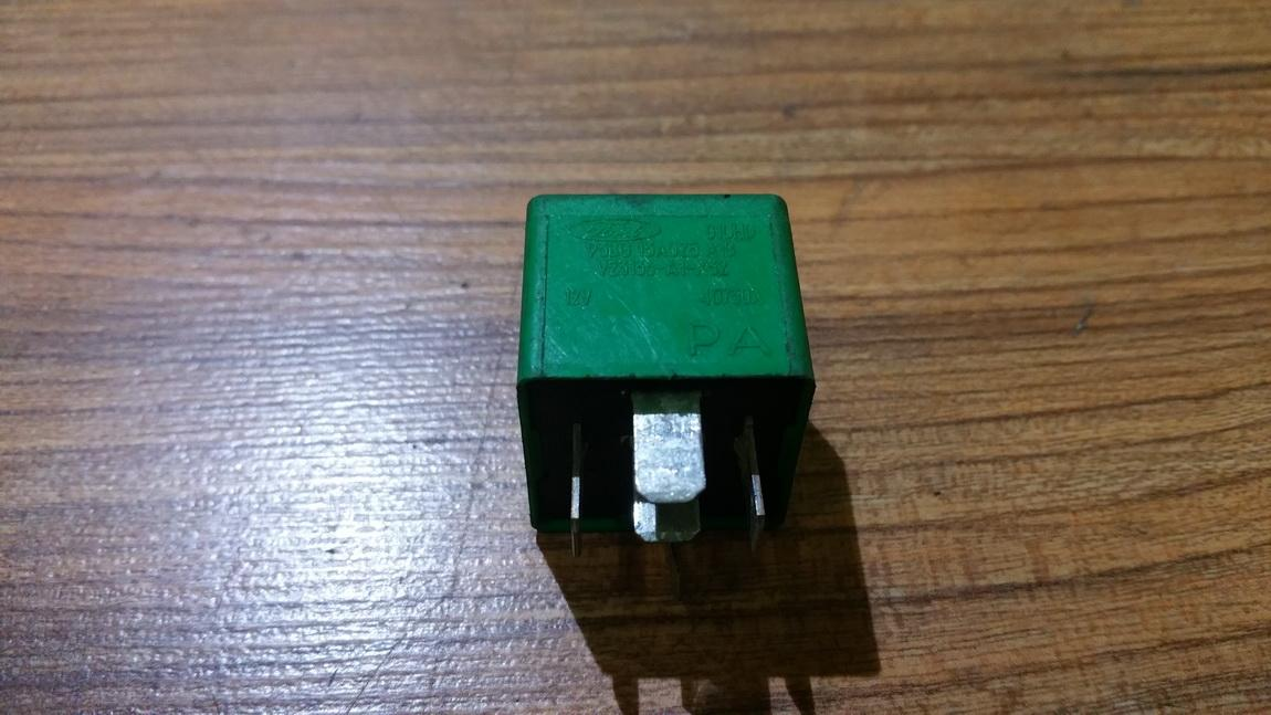 Rele 93bg13a025a1b v23136-a1-x32, g1uhd, pa Ford MONDEO 1997 1.8