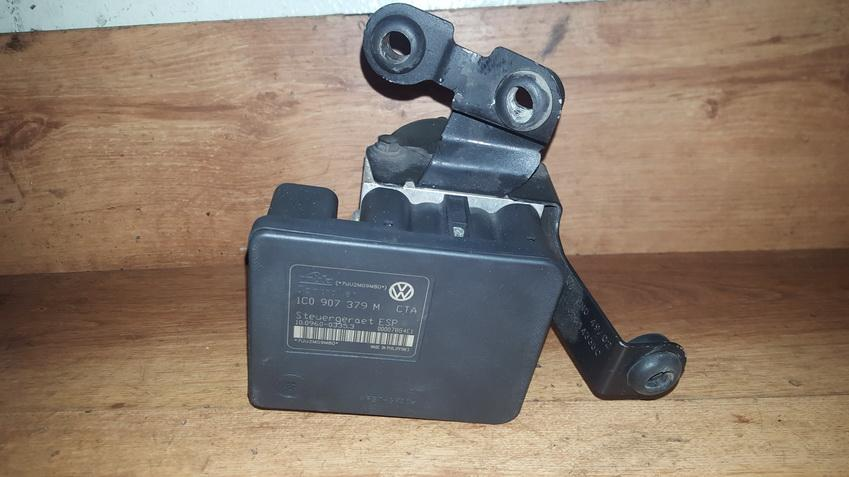 ABS blokas 1c0907379m 1J0614517J , 10.0206-0069.4 Volkswagen GOLF 2007 2.0
