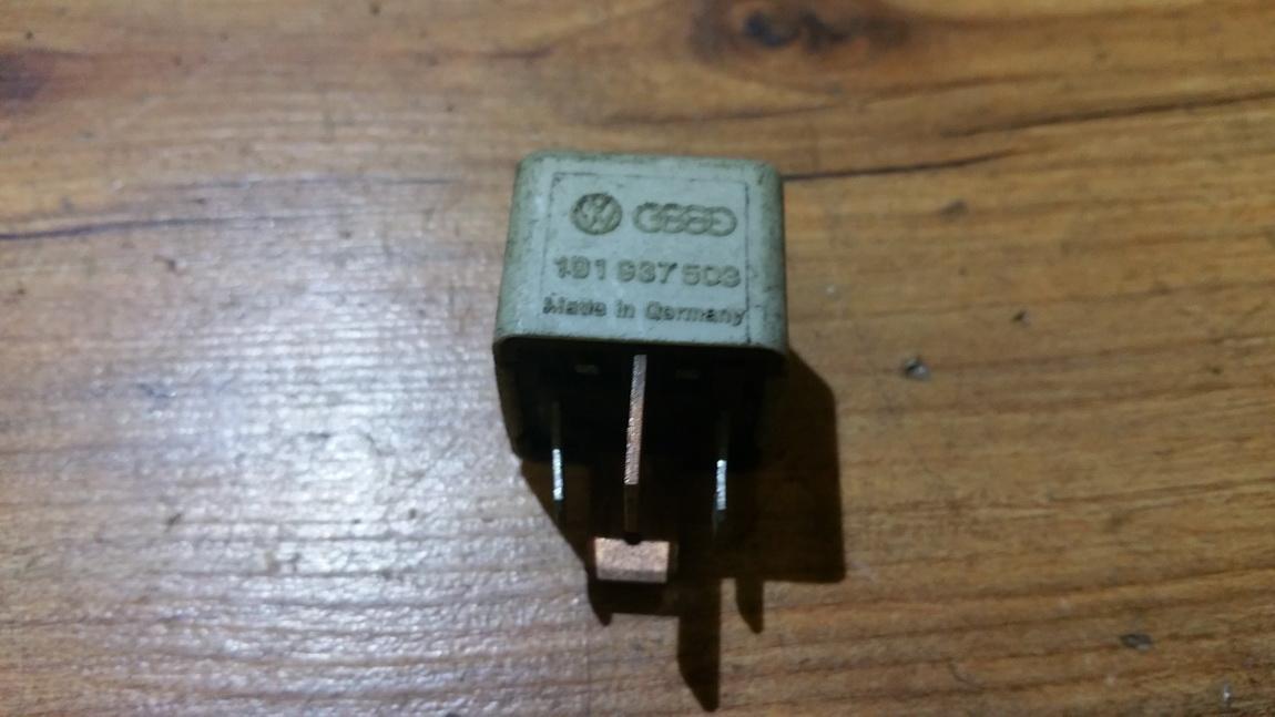 Rele 191937503 r601572, 18 Volkswagen VENTO 1994 1.9