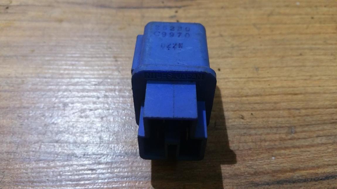 Rele 25230c9970 n/a Nissan PRIMERA 1997 2.0