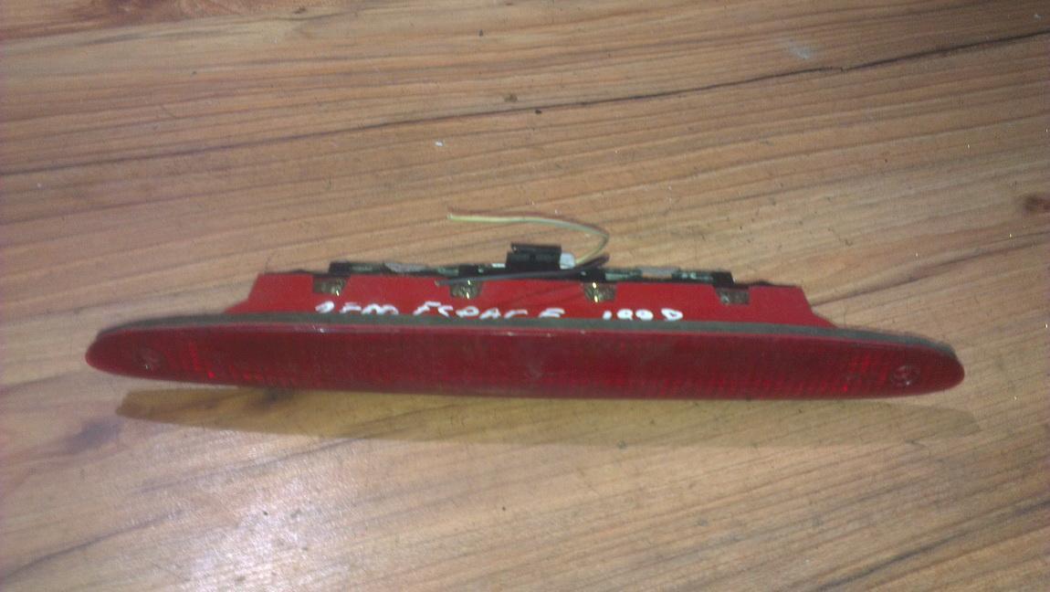 Papildomas stop zibintas 6025301053 nenustatyta Renault ESPACE 1998 2.9