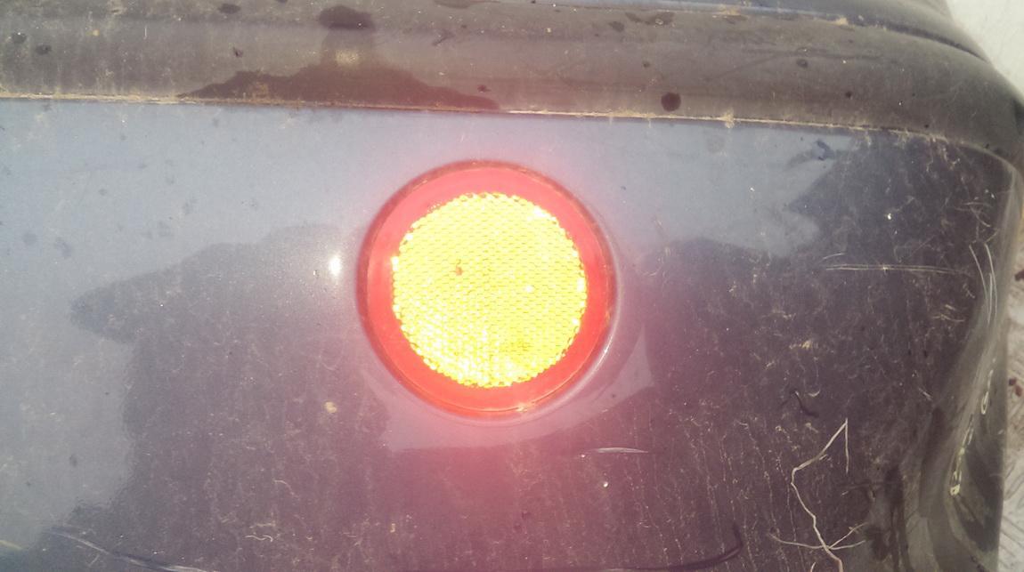 Bamperio atsvaitas G.D. NENUSTATYTA NENUSTATYTA Fiat BRAVO 2009 1.9