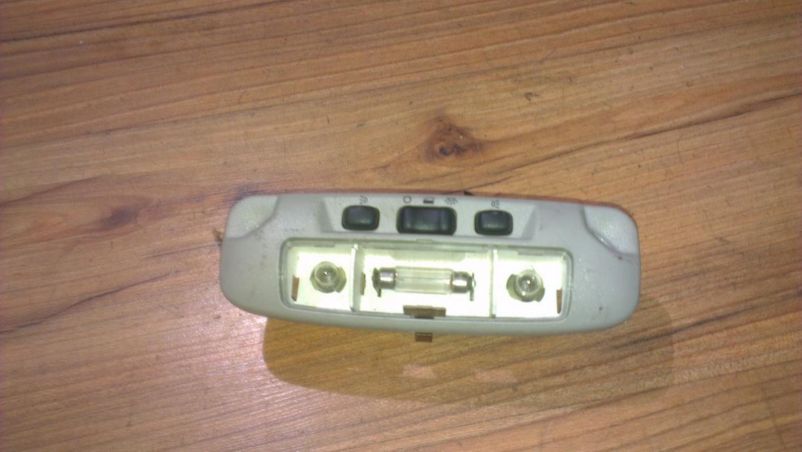 Salono apsvietimo jungiklis P. 2s7t15k609ba 2s7t-15k609-ba Ford MONDEO 2005 2.0