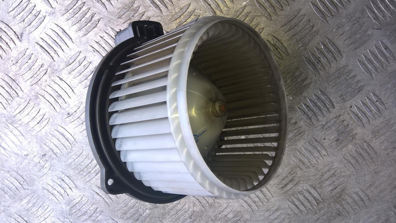 Salono ventiliatorius 0130101122 mf016070-0411 Rover 75 2000 2.0