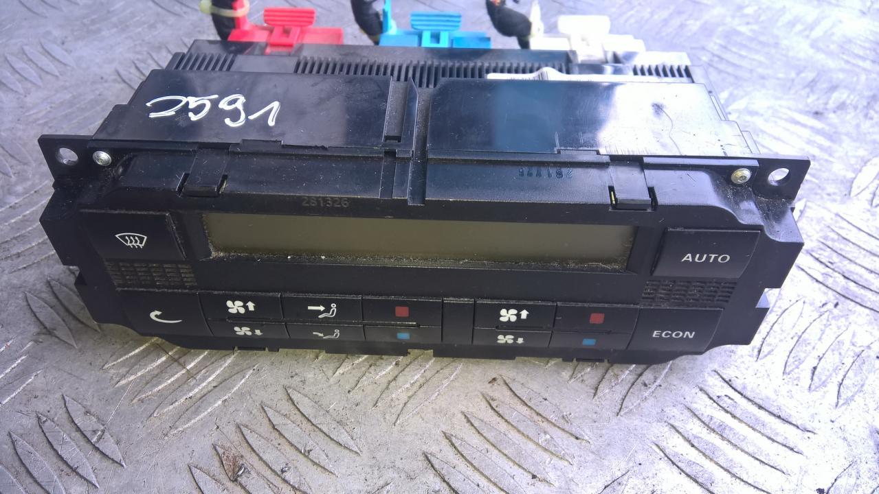 Peciuko valdymas YM2119988DCW 7M5907040D, 5HB007963-40 Ford GALAXY 1995 2.8