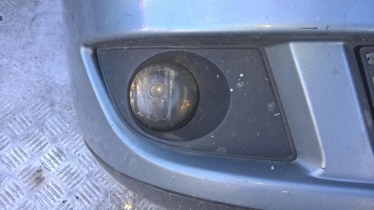 Front Fog lamp right NENUSTATYTA NENUSTATYTA Ford GALAXY 1996 2.0