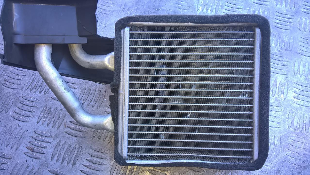 Радиатор отопителя NENUSTATYTA NENUSTATYTA Ford GALAXY 1996 2.0