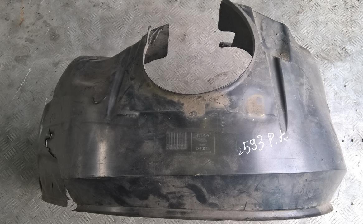 Posparnis P.K. 1x43166563ad NENUSTATYTA Jaguar X-TYPE 2004 2.5