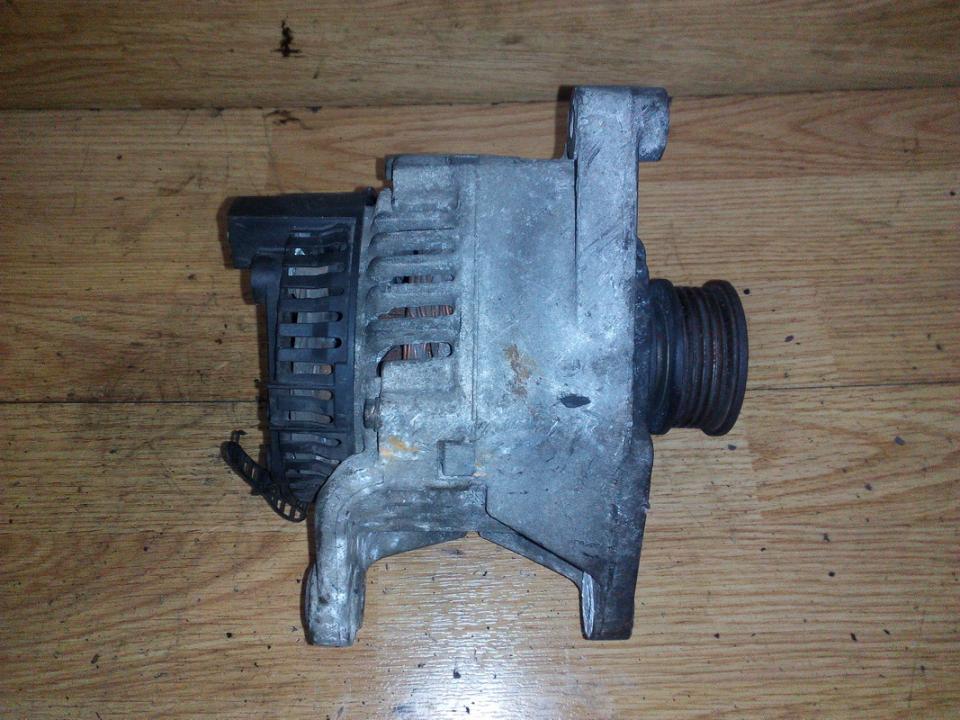 Generatorius NENUSTATYTA nenustatyta Audi A4 2001 1.9