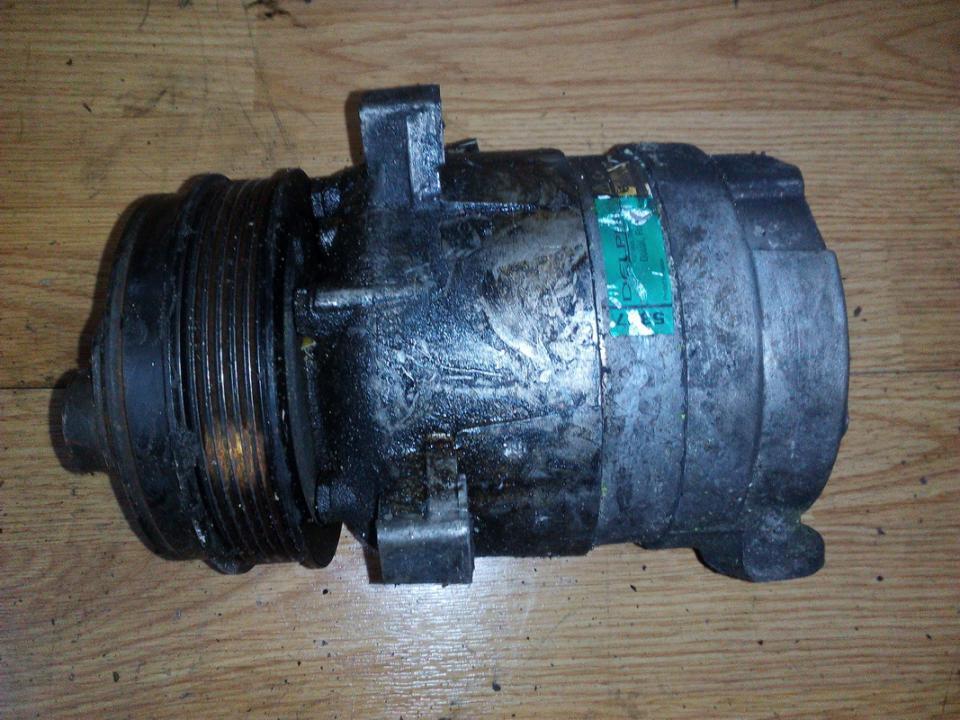 Kondicionieriaus siurblys 1135307 2291759 Opel VECTRA 2006 1.9