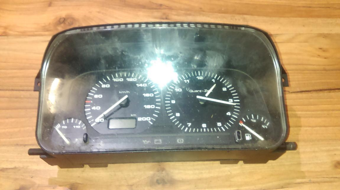Speedometers - Cockpit - Speedo Clocks Instrument Volkswagen  Golf, III 1993.07 - 1999.04