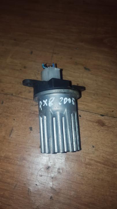 Peciuko reostatas l6g0004 n/a Mazda RX-8 2007 2.6