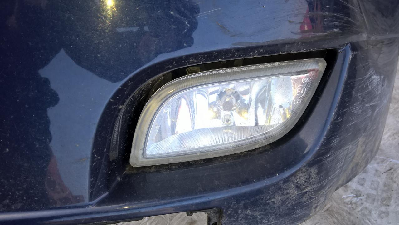 Fog Lamp Light Front Left Suzuki Liana 2004 16l 15eur Timing Belt For Eis00098137