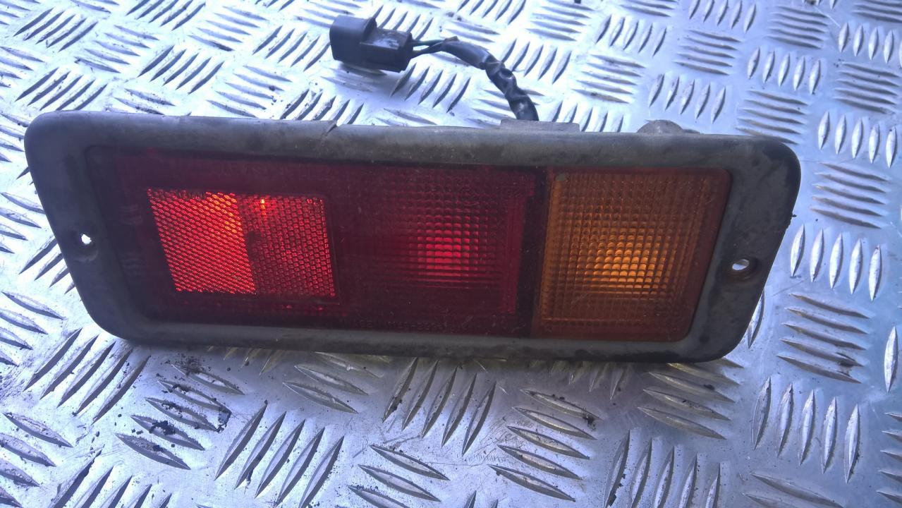 Galinis Zibintas G.D. 1146299 1146-299 Mitsubishi PAJERO 2001 3.2