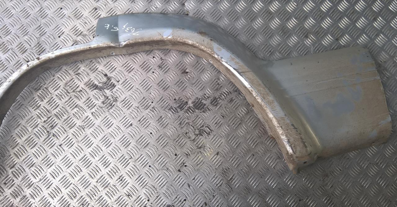 Left Rear Wheel Arch (fender) Trim Mitsubishi Pajero 1993    3.0 MB679795