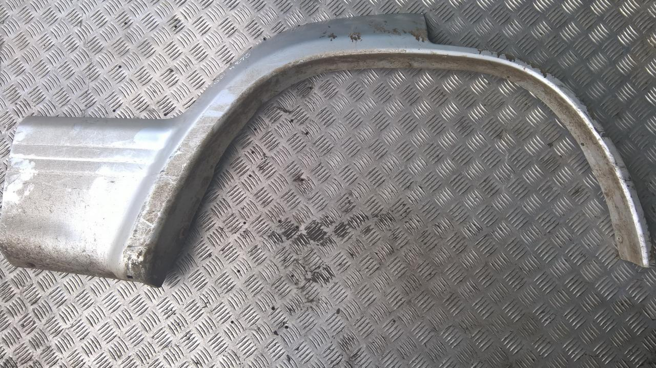 Right Rear Wheel Arch (fender) Trim Mitsubishi Pajero 1993    3.0 MB679796