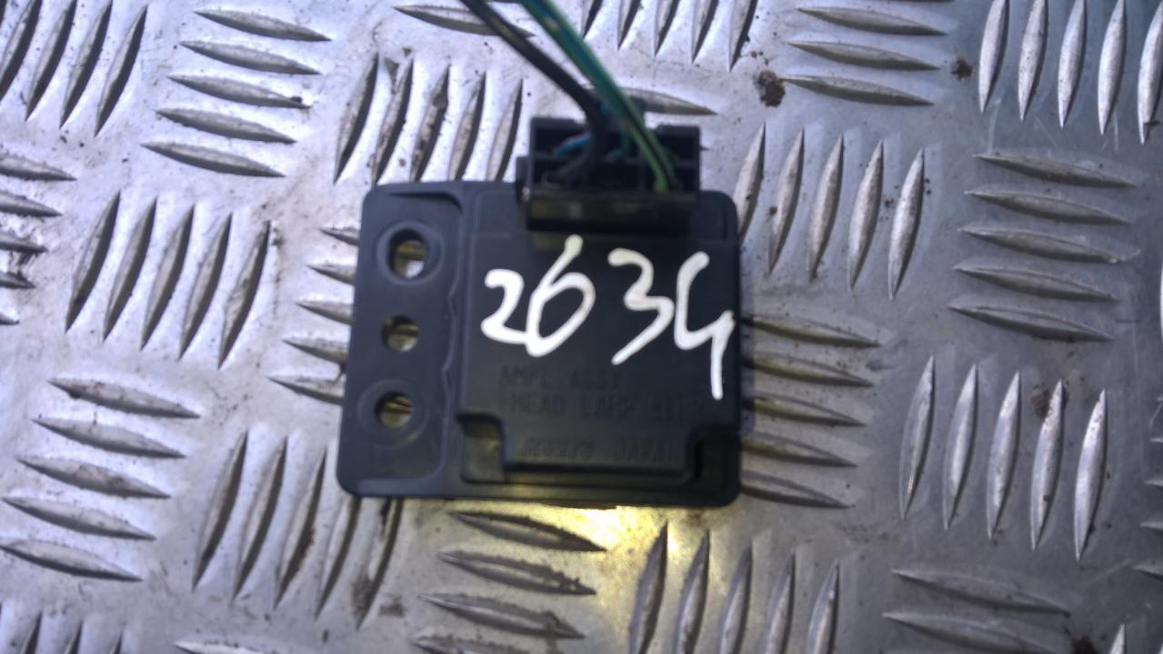 Rele MA809932 NENUSTATYTA Mitsubishi PAJERO 2001 3.2